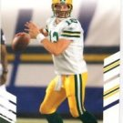 Aaron Rodgers Trading Card Single 2007 Score #61 Packers