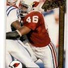 Tim McDonald Trading Card Single 1991 Action Packed #215 Cardinals