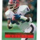 Darick Holmes Tradng Card Single 1996 Fleer Ultra #12 Bills