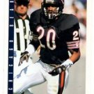 Mark Carrier Trading Card 1993 Score #248 Bears
