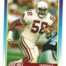 Eric Hill Trading Card Single 1990 Score #452 Cardinals