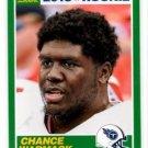Chance Warmack RC Trading Card Single 2013 Score #436 Titans
