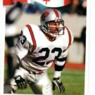John Volpe Tradng Card Single 1992 All World CFL #55