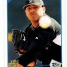 Ricky Romero RC Trading Card Single 2009 Topps #589 Blue Jays