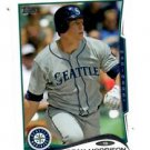 Logan Morrison Trading Card Lot of (2) 2013 Topps Mini Exclusives #490 Mariners
