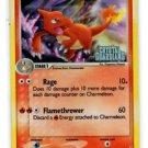 Charmeleon Holo Rare Trading Card Single Pokemon Crystal Guardians 29/100 x1