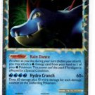 Altaria Reveres Holo Holo Rare Trading Card Pokemon EX Deoxys 1/107 x1