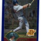 Dusty Gomon RC Trading Card Single 2003 Topps Chrome Traded #T220 Twins