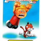 Brutal Bill 80s Spoof Trading Card 2015 Topps Garbage Pail Kids 15b