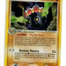 Claydol Holo Rare Trading Card Pokemon EX Deoxys 5/107 NMT x1