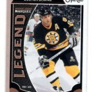 Cam Neely Marquee Legends Card 2015-16 UD OPC #587 Bruins