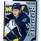 Andrew Copp Marquee Rookie RC Card 2015-16 UD OPC #544 Jets