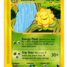 Sunflora Common Trading Card Pokemon Skyridge 105/144 x1