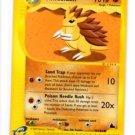 Sandlash Common Trading Card Pokemon Skyridge 93/144 x1