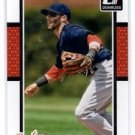 Dustin Pedroia Trading Card Single 2014 Donruss #85 Red Sox