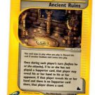 Ancient Ruins Common Trading Card Pokemon Skyridge Trainer 110/144 x1
