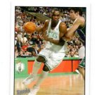 Al Jefferson Trading Card Single 2005-06 Bazooka #4 Celtics