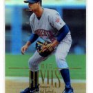 Luis Rivas Trading Card Single 2002 Topps Gold Label #39 Twins