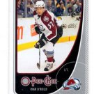 Ryan O'Reilly Trading Card Single 2010-11 OPC #406 Avalanche
