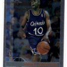 Darrell Armstrong Trading Card Single 1997-98 Topps Chrome #10 Magic