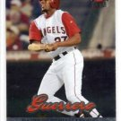 Vladimir Guerrero Trading Card Single 2006 Fleer Ultra #1 Angels
