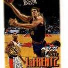 Raef LaFrentz Trading Card Single 1999-00 Hoops #78 Nuggets
