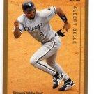 Albert Belle Trading Card Single 1999 Topps #93 Indians