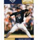 Trevor Hoffman Trading Card Single 2004 Donruss Team Heroes #346 Padres