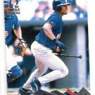 Jacque Jones Trading Card Single 2000 Pacific Omega #82 Twins