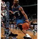 Mitch Richmond Trading Card Single 1999-00 Fleer Tradition #156 Wizards