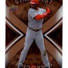 Ken Griffey Jr Uncommon Starquest Insert 2008 Upper Deck Series 2 #SQ51 Reds