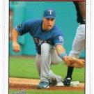 Mark Teixeira Trading Card Single 2004 Donruss Team Heroes #346 Padres
