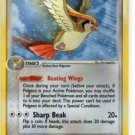 Pidgeot Holo Rare Trading Card Pokemon Pop Series 2 Promo 2/17