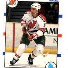 Viacheslav Fetisov RC Trading Card Single 1990-91 Score Canadien #62 Devils