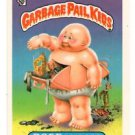 Rose Dispose Sticker Card 1986 Topps Garbage Pail Kids #217b NMMT+