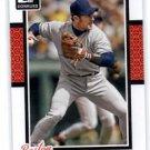 Nomar Garciaparra Trading Card Single 2014 Donruss #193 Red Sox