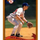 Shea Hillenbrand Trading Card Single 2002 Topps #197 Red Sox