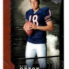 Kyle Orton RC Trading Card Single 2005 Upper Deck #239 Bears