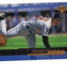 Mike Mussina Trading Card Single 2000 Upper Deck #59 Orioles ASG