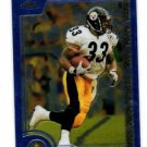 Richard Huntley Trading Card Single 2000 Topps Chrome #135 Steelers