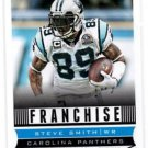 Steve Smith Franchise Trading Card Single 2013 Score #271 Panthers