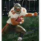 Mike Alstott Trading Card Single 1999 Fleer Metal Universe #30 Buccaneers