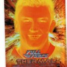 James Van Riemsdyk Thermal Threat 2015-16 UD Full Force #TTJV Leafs