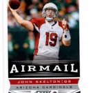 John Skelton Airmail Trading Card Single 2013 Score #221 Cardinals
