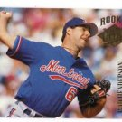 Rod Henderson RC Trading Card Single 1994 Fleer Ultra #523 Expos