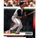 Barry Larkin Trading Card Single 2004 Leaf Second Edition #259 Reds