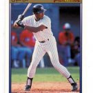 Bernie Williams Trading Card Single 1991 OPC #128 Yankees