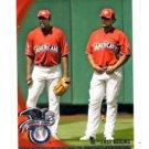 Miguel Cabrera & Vladimir Guerrero 2010 Topps Update Series #US-24 AS
