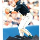 Alex Rodriguez Trading Card ASingle  2000 Pacific Omega #135 Mariners