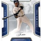 Bernie Williams Trading Card Single 2003 Fleer Flair #87 Yankees